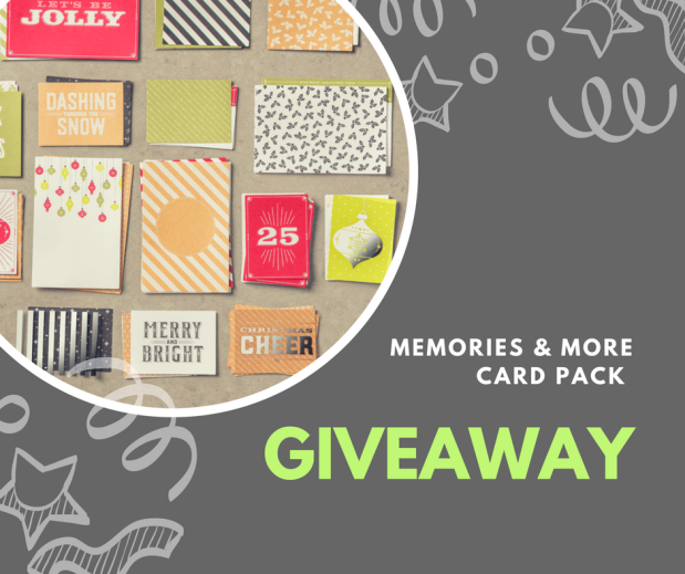 SHARE MY PAGE GIVEAWAY!
